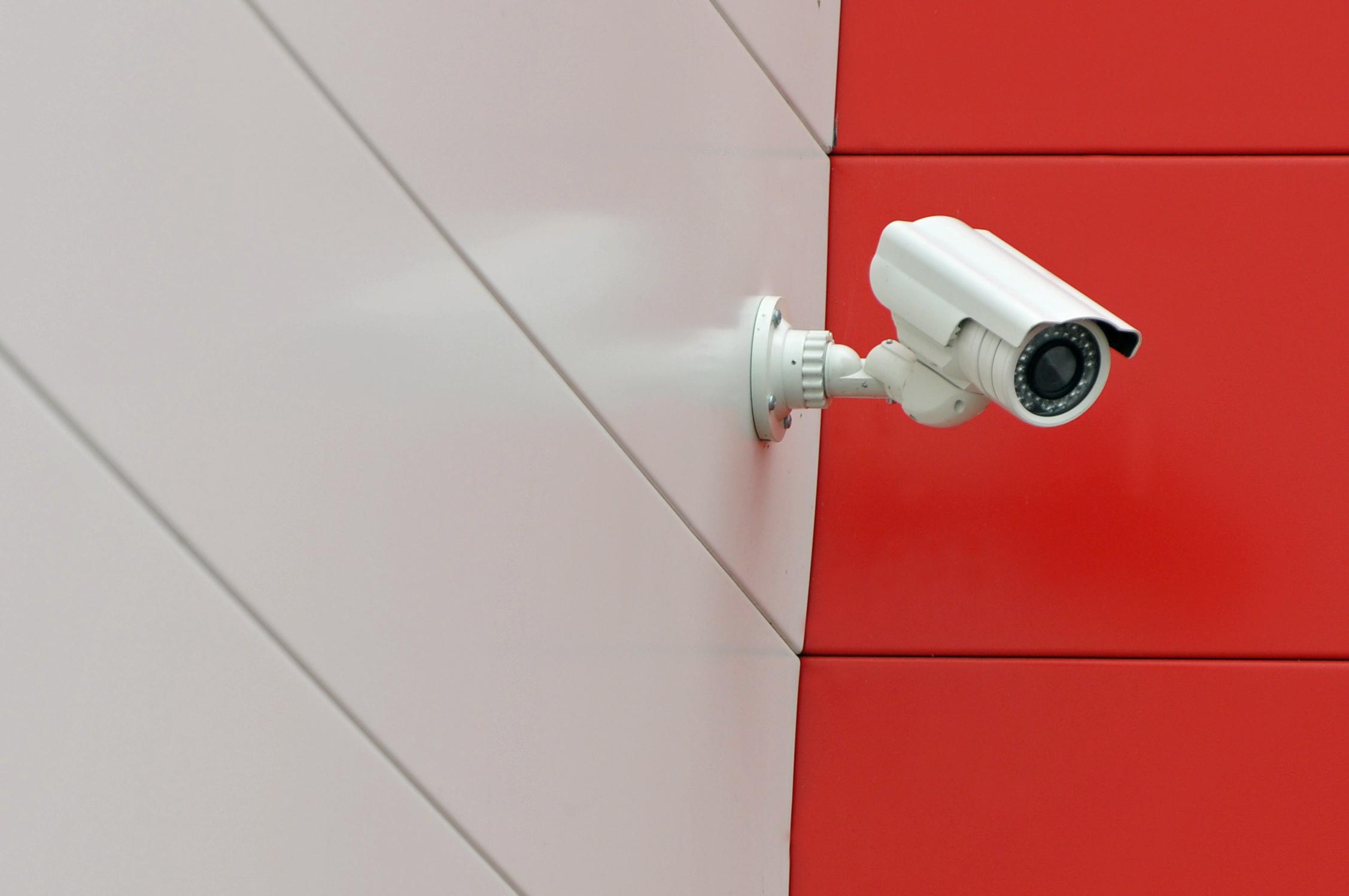 Techni-Ouest - Solution sur-mesure de videosurveillance pour les entreprises