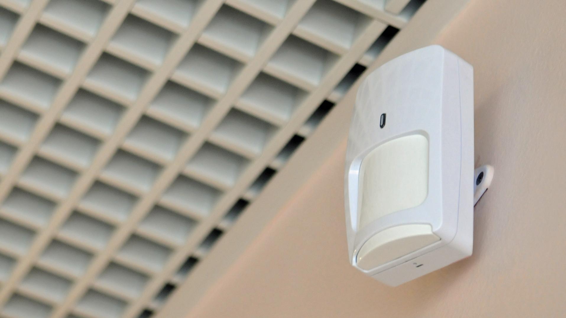 Alarme et telesurveillance pour les entreprises et les collectivités à Dreux